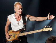Sting Fans screenshot 1/1