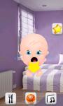 Talking Baby Boy Deluxe screenshot 2/6