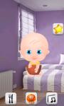 Talking Baby Boy Deluxe screenshot 4/6