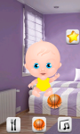 Talking Baby Boy Deluxe screenshot 5/6