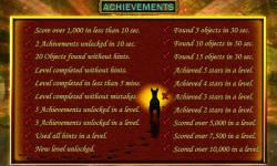 Free Hidden Object Game - Must Love Dogs screenshot 4/4