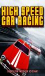 High Speed Car Racing free screenshot 1/1