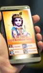 30 Top Lord Krishna Songs screenshot 2/6