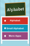 ABC Alphabet Kids screenshot 1/3