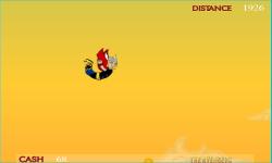 Hulk Punch Thor screenshot 3/3