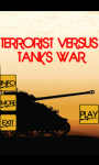 Terrorist Versus Tanks War screenshot 1/3