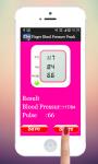 Finger Blood Pressure Free screenshot 5/5
