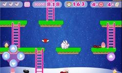 Easter Bunny - Rabbit Hunting Egg Cute Game 4 Kids screenshot 3/5
