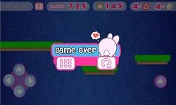 Easter Bunny - Rabbit Hunting Egg Cute Game 4 Kids screenshot 4/5