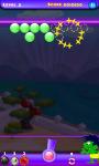 Dolphin Bubble Shooter screenshot 6/6