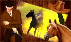Horse riding simulator 3d 2016 screenshot 3/5