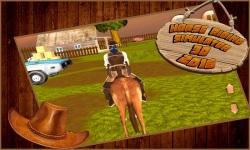 Horse riding simulator 3d 2016 screenshot 4/5