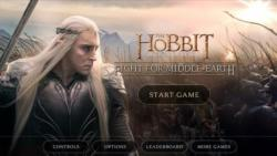 Fight for Middle earth top screenshot 1/5