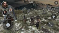 Fight for Middle earth top screenshot 4/5