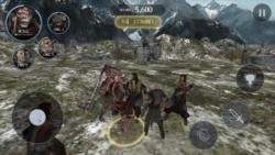 Fight for Middle earth top screenshot 5/5