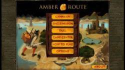 Amber Route maximum screenshot 3/5