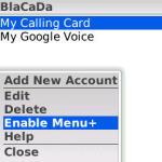 BlaCaDa 19 Free screenshot 1/1