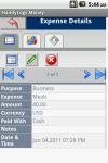 HandyLogs Money screenshot 4/6