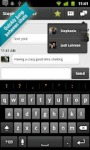 FriendCaster Chat for Facebook screenshot 4/5