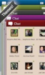 FriendCaster Chat for Facebook screenshot 5/5