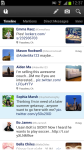 UberSocial for Android screenshot 1/6