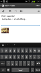 UberSocial for Android screenshot 6/6