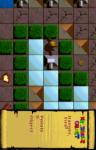 Knuddels Quest screenshot 1/1