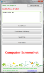 SeGo Easy File Transfer screenshot 6/6