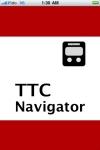 TTC Navigator screenshot 1/1