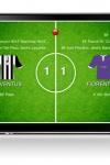 Serie A Live screenshot 1/1