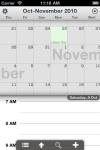 CCal  Classic - Sync with Google Calendar screenshot 1/1