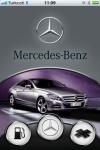 Mercedes En Yakn Benzinci screenshot 1/1