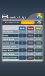 BrainUp screenshot 6/6