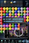 Tap 'n' Pop Classic (Lite): Balloon Group Remove screenshot 1/1