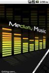 Mediafly MUSIC screenshot 1/1