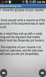 Interview Tips For IT Companies screenshot 6/6