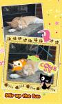 My Cat Photo Sticker Free screenshot 1/4