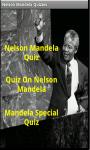 Quiz on Nelson Mandela  screenshot 3/3