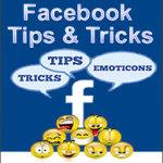 Facebook Tips and Tricks screenshot 1/2