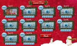 Free Hidden Object Game - Christmas Holly screenshot 2/4