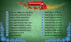 Free Hidden Object Game - Christmas Holly screenshot 4/4
