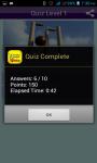 Cricket Quiz on IPL Sports screenshot 4/6