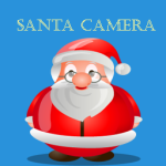 Santa Claus Camera screenshot 1/1