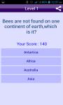 Kids Science Quiz Fun Trivia screenshot 5/5