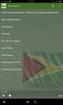 Guyana Radio Stations screenshot 1/3