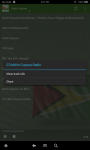 Guyana Radio Stations screenshot 2/3