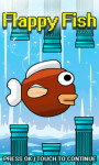 Flappy Fish - Free screenshot 1/5