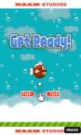 Flappy Fish - Free screenshot 2/5