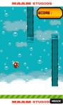 Flappy Fish - Free screenshot 3/5