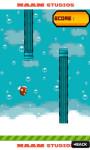 Flappy Fish - Free screenshot 4/5